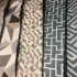 Bibtex with a premiere of collection of upholstery fabrics and curtains 2020 at The World of Furniture